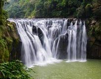 Cascada de Shihfen Imagen de archivo