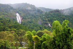 Cascada de Siriphum Imagenes de archivo
