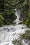 Cascada de Sirothan fotos de archivo