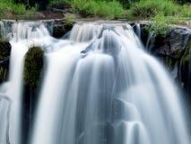 Cascada de Tad-PA Suam Fotos de archivo