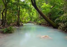 Cascada de Tailandia Imagenes de archivo