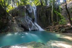 Cascada del Ai Kalela fotos de archivo libres de regalías