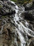 Cascada del Capra Imágenes de archivo libres de regalías