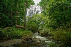 Cascada del Lan de Khong Fotografía de archivo libre de regalías