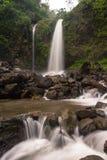 cascada del sibeduk Fotografía de archivo