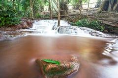 Cascada del wai del PA Fotos de archivo
