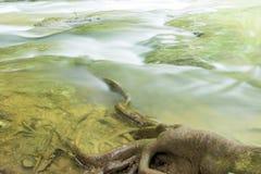 Cascada en Kanchanaburi Imagenes de archivo