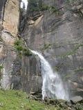 Cascada en la India, Himachal Pradesh Fotografía de archivo libre de regalías