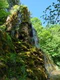 Cascada en Provence imagen de archivo