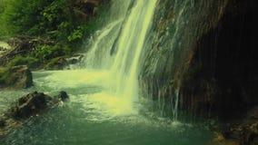 Cascada en Vadu Crisului