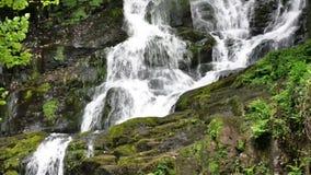 Cascada Irlanda de Killarney metrajes