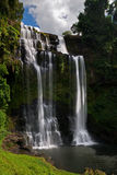 Cascada Tat Yuang. foto de archivo