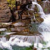 cascadas Imagen de archivo libre de regalías