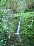 Cascadas Imagen de archivo