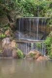 Cascadas de Samui Fotografía de archivo