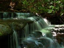 Cascadas de Stone Mountain Fotos de archivo