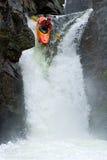 Cascadas en Noruega Fotografía de archivo libre de regalías