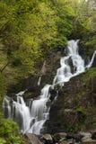 Cascade à écriture ligne par ligne 2 de Killarney Photos libres de droits