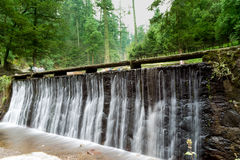 cascade Stock Afbeeldingen