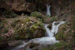 Cascade Images libres de droits