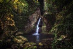 Cascade Image libre de droits