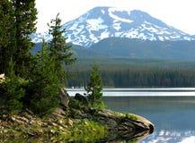 Cascade Beauty Stock Image