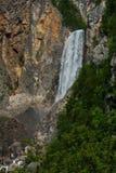 Cascade Boka photos stock