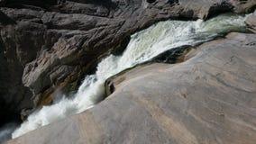 Cascade d'Ugrabies - Afrique du Sud photographie stock libre de droits