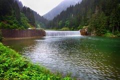 Cascade d'Uzungol image stock