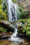 Cascade de Benowo Photos stock