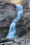 Cascade de cascade Photos libres de droits