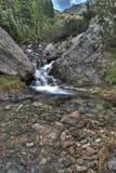 Cascade de Ciumfu photos stock