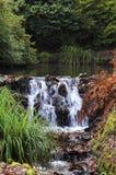Cascade de Gallois photos libres de droits