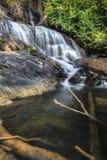 Cascade de Khlong Larn Photographie stock libre de droits