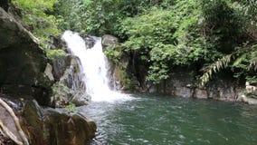 Cascade de Khlong Plakang clips vidéos