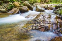 Cascade de la Thaïlande Photographie stock