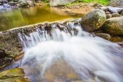 Cascade de la Thaïlande Image stock