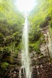 Cascade de Lawe Photos stock