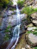 Cascade de Makhuntseti photos libres de droits