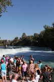 Cascade de Manavgat Photo stock