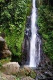 Cascade de Montel image libre de droits