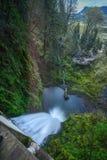 Cascade de Multnomah image libre de droits