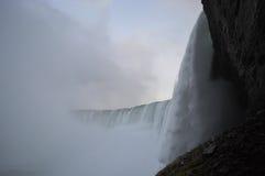 Cascade de Niagara Photo libre de droits