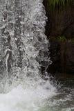 Cascade de rivière Images stock