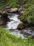 Cascade de Shipot Photo stock