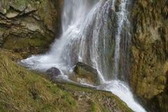 Cascade de Syratus Royalty Free Stock Images