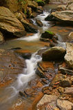 Cascade 6 de Tat Mok Photo stock