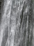 Cascade du Ray Pic (Ardeche) -瀑布 免版税库存图片