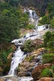 Cascade Ella dans Sri Lanka images stock