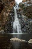 Cascade en Ourika-vallée Photo stock